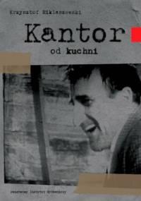 Kantor od kuchni - Krzysztof Miklaszewski