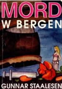 Mord w Bergen - Gunnar Staalesen