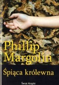Śpiąca królewna - Phillip M. Margolin