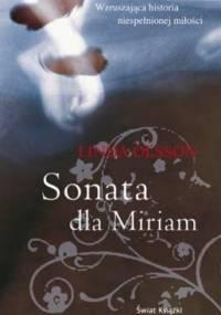 Sonata dla Miriam - Linda Olsson