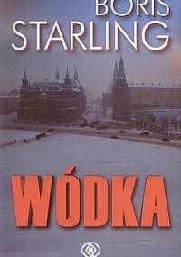 Wódka - Boris Starling