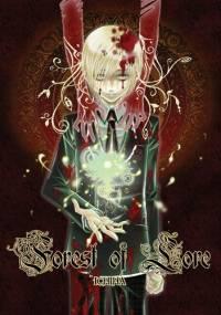 Forest of lore - ICHIHA