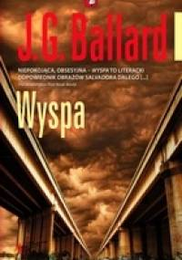 Wyspa - James Graham Ballard