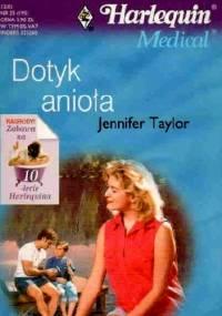 Dotyk anioła - Jennifer Taylor