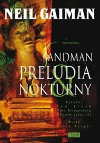 Sandman: Preludia i nokturny