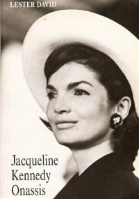 Jacqueline Kennedy Onassis - Lester David