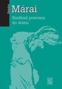 Sindbad powraca do domu - Sándor Márai