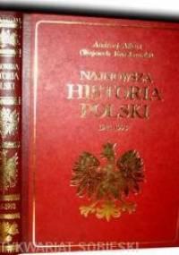 Najnowsza Historia Polski 1914- 1993 - Wojciech Roszkowski
