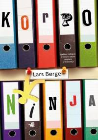Korponinja - Lars Berge