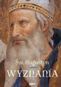 Wyznania - Św. Augustyn
