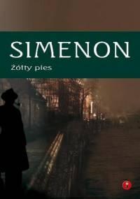 Georges Simenon - Żołty pies [Audiobook PL]