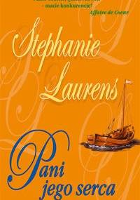 Pani jego serca - Stephanie Laurens