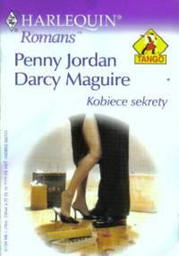 Kobiece sekrety - Penny Jordan, Darcy Maguire