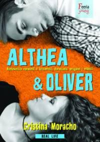 Real Life. Althea & Oliver - Cristina Moracho