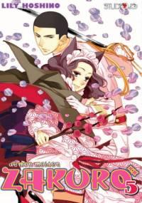 Demon Maiden Zakuro t.5 - Lily Hoshino