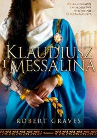 Klaudiusz i Messalina - Robert Graves