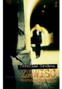 Zawiść nieznajomego - Caroline Graham