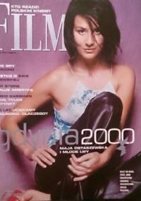 Film, wrzesień (09) 2000 - Redakcja miesięcznika Film