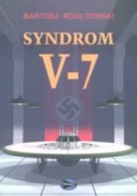 Syndrom V-7 - Bartosz Rdułtowski