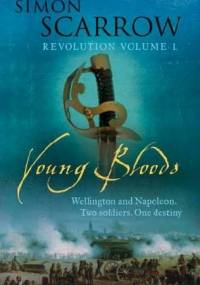 Young Bloods - Simon Scarrow