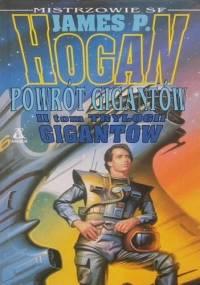Powrót Gigantów - James Patrick Hogan