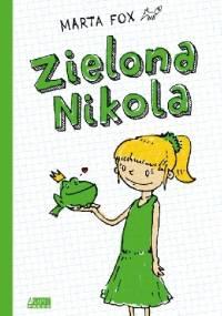 Zielona Nikola - Marta Fox