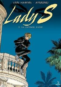 Lady S #2 - Na zdrowie, Suzie! - Jean Van Hamme, Philippe Aymond