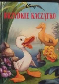 Brzydkie kaczątko - Walt Disney