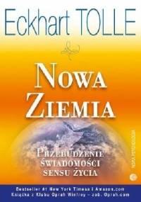 Nowa Ziemia - Eckhart Tolle
