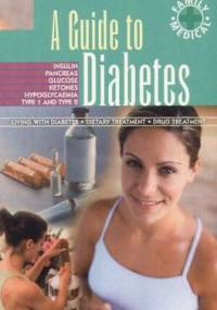 A Guide to Diabetes - Katherine Wright