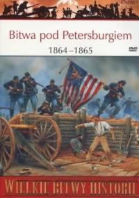 Bitwa pod Petersburgiem 1864-1865 - Ron Field