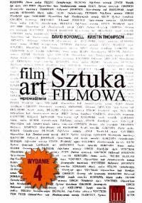 Film Art. Sztuka filmowa. Wprowadzenie - David Bordwell, Kristin Thompson
