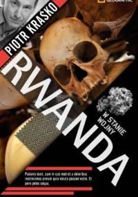 Rwanda - Piotr Kraśko