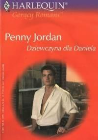 Dziewczyna dla Daniela - Penny Jordan
