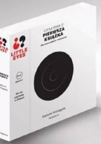 Pierwsza książka - Komagata Katsumi