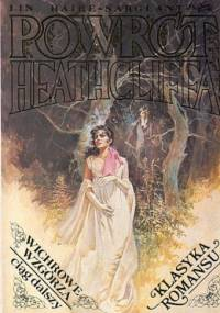 Powrót Heathcliffa - Lin Haire-Sargeant