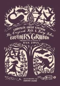 The Original Folk and Fairy Tales of the Brothers Grimm - Jacob Grimm, Wilhelm Grimm