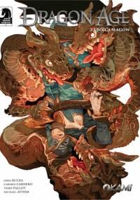 Dragon Age: Zabójca magów #02