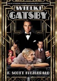 Wielki Gatsby - F. Scott Fitzgerald