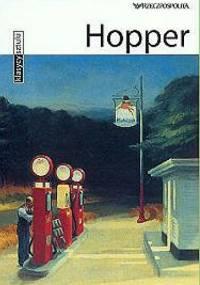 Hopper - Silvia Borghesi
