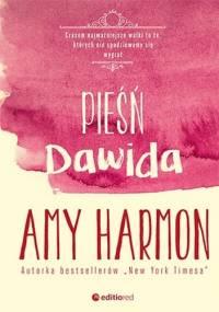 Pieśń Dawida - Amy Harmon