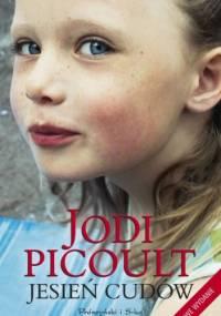 Jesień cudów - Jodi Picoult
