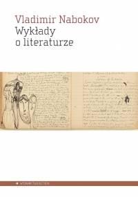 Wykłady o literaturze - Vladimir Nabokov