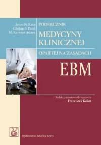 Podręcznik medycyny klinicznej opartej na zasadach EBM