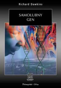 Samolubny gen - Richard Dawkins