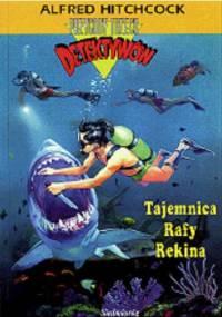 Tajemnica Rafy Rekina - Alfred Hitchcock, Michael Collins