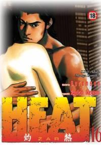 Heat t.16 - Buronson, Ryoichi Ikegami