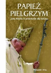 Papież pielgrzym. Jana Pawła II przesłanie dla świata - Achille Silvestrini