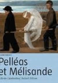 Ślepcy oraz Pelleas i Melisanda - Maurice Maeterlinck
