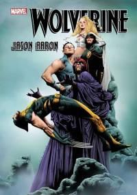 Wolverine - Jason Aaron kolekcja, tom 3 - Jason Aaron